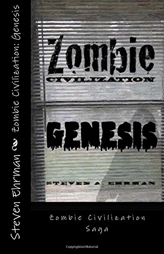 Zombie Civilization 1 - Genesis (Unb) [repaired by Dallis24] - Steven Ehrman