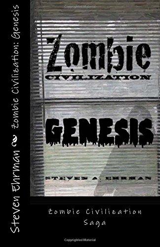 Zombie Civilization 1 - Genesis (Unb) [repaired by Dallis24] - Steven Ehrman