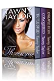 Box Set: Threesome (A Trio of Sinfully Decadent Stories)