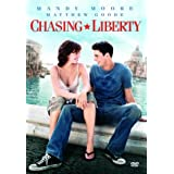 Chasing Liberty [DVD]by Mandy Moore
