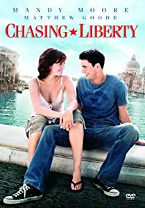 Chasing Liberty [DVD] [2004]