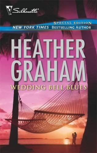 Wedding Bell Blues (Bestselling Author Collection), Heather Graham