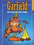 Garfield, tome 16 : Garfield fait feu...