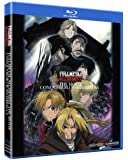 Fullmetal Alchemist Movie: The Conqueror of Shambala [Blu-Ray]