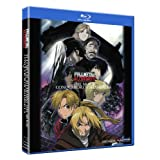 Fullmetal Alchemist Movie: The Conqueror of Shambala [Blu-Ray]by Not Available