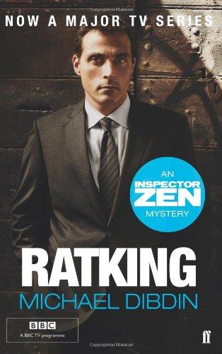 Ratking (Aurelio Zen 01)