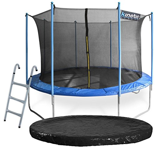Kinetic Sports Outdoor Komplett-Set