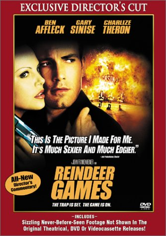 Reindeer Games [DVD] [2000] [Region 1] [US Import] [NTSC]