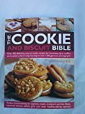 Joanna Farrow, Valerie Barrett Catherine Atkinson The Cookie Book: Over 300 Step-by-Step Recipes for Home Baking