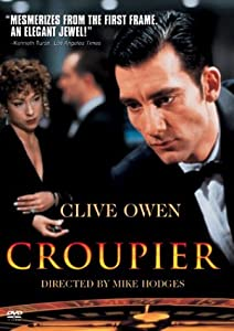 Croupier 