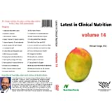 Latest in Clinical Nutrition volume 14