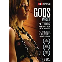 Gods (Dioses) - Amazon.com Exclusive