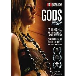 Gods (Dioses) - Amazon.com Exclusive