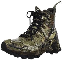 Bogs Men\'s Eagle Cap Waterproof Hunting Boot,Real Tree,9 M US
