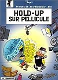"""Afficher """"Benoît Brisefer n° 8<br /> Hold-up sur pellicule"""""""