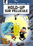 Beno�t Brisefer, tome 8 : Hold-up sur...