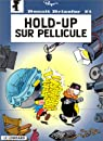 Beno�t Brisefer, tome 8 : Hold-up sur pellicule par Peyo
