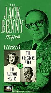 Jack Benny Program [VHS]