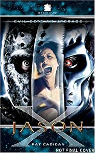 Jason X by Pat Cadigan