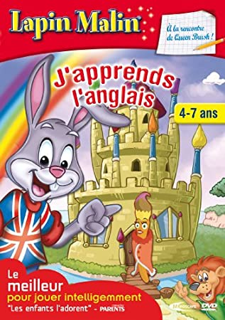 Lapin malin anglais - A la rencontre de Queen Brush ! 2009/2010