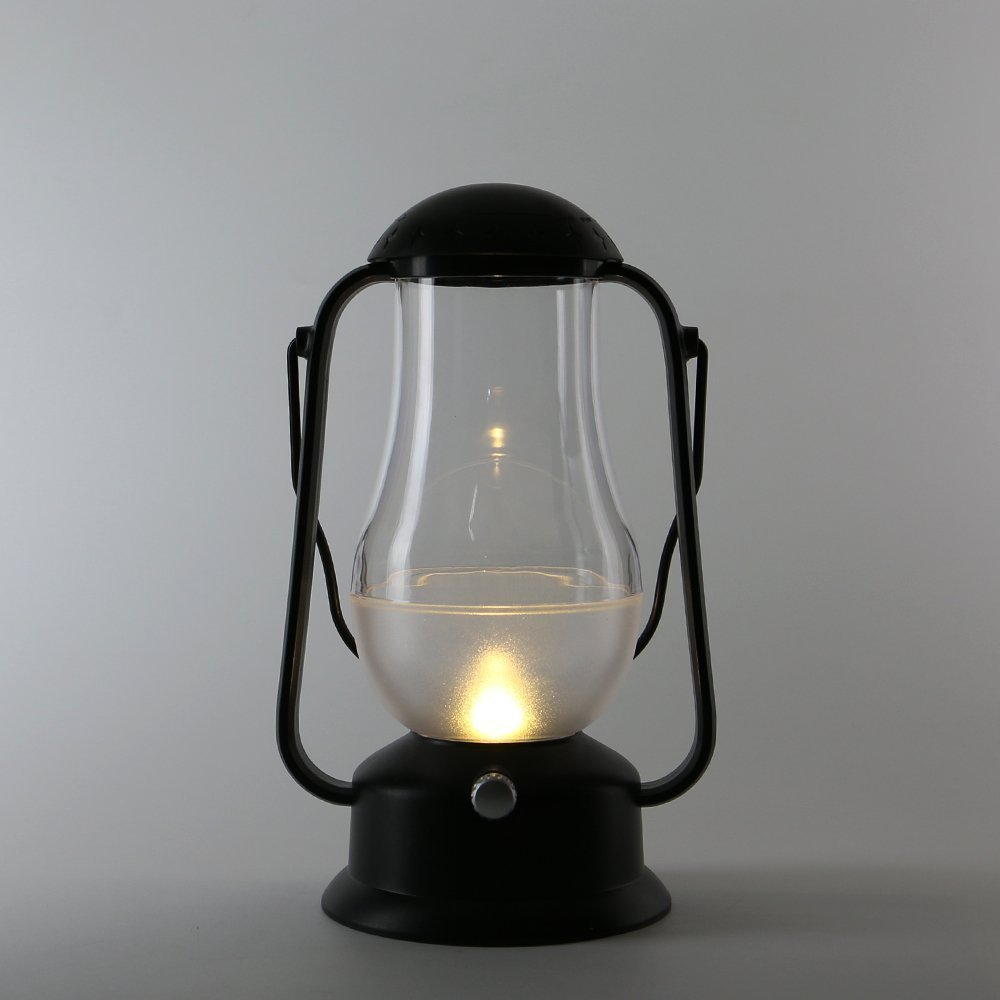 e-joy ej-0025 Portable Blow LED Lamp Blowing Control LED Lantern/Candle Wireless Camping Lamp Nightlight Bedside Lamp 5