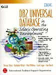 DB2 Universal Database in the Solaris...
