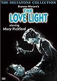 echange, troc The Love Light [Import USA Zone 1]