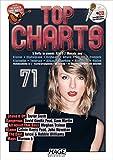 Top Charts 71 mit CD: Die 6 besten und aktuellsten Hits aus den Charts in einem Heft!
