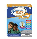 Hooked on Math: Ages 6-7: Addition: Essentials Edition