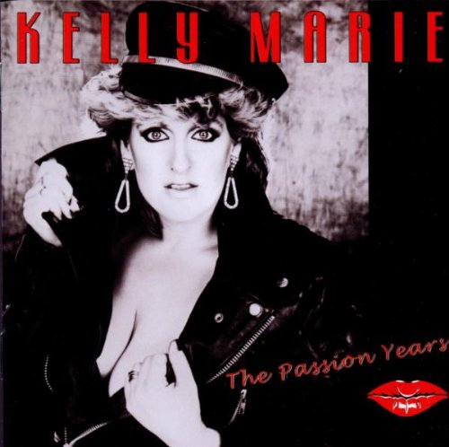 Kelly Marie - Passion Years - Zortam Music