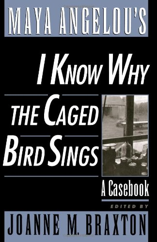 Cheap write my essay characterization in i know why the caged bird sings