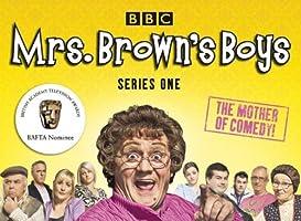 Mrs. Brown's Boys - Season 1