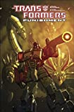 img - for Transformers Punishment #1 book / textbook / text book