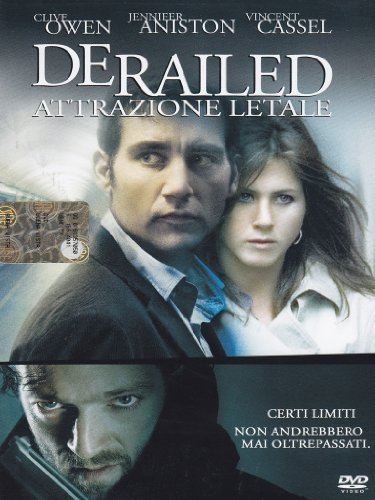 Derailed - Attrazione letale [IT Import]