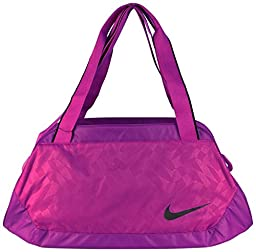 Nike C72 Legend 2.0 Duffel Carry All Bag-Hyper Violet