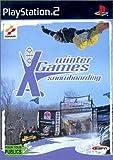 echange, troc Espn Winter X Games Snowboarding 2