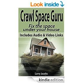 Crawl Space Guru (Home Improvement Book 2)