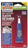 Permatex 64000 High Temperature Sleeve Retainer, 6 ml