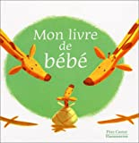 echange, troc Hervé Le Goff - Mon livre de bébé