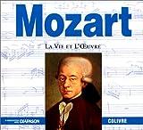 echange, troc Neil Wenborn - Mozart : La vie et l'oeuvre (1 livre + 1 CD audio)
