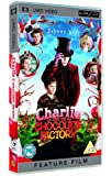 Charlie And Chocolate Factory [UMD Mini for PSP]