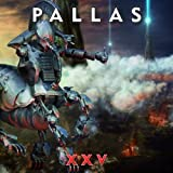 XXV by Pallas [Music CD]