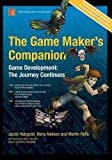 The Game Maker's Companion (Technology in Action)
