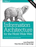 Libro: Information Architecture for the World Wide Web: Designing for the Web and Beyond
