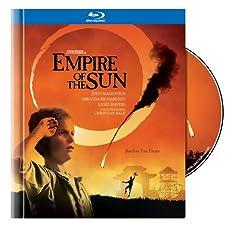 Empire of the Sun [Blu-ray]