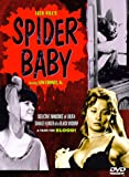 Spider Baby [DVD] [1964] [US Import] [NTSC]