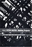 img - for 4 + 1 Peter Salter, Building Projects book / textbook / text book