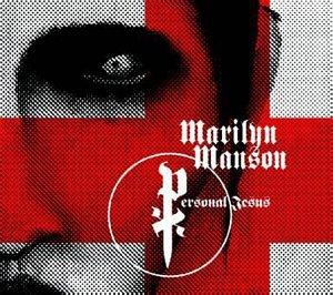 Marilyn Manson - Personal Jesus - Zortam Music