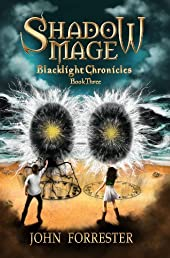 Shadow Mage (Blacklight Chronicles)