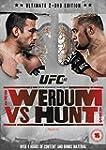 UFC 180 - Werdum vs Hunt - Extended E...